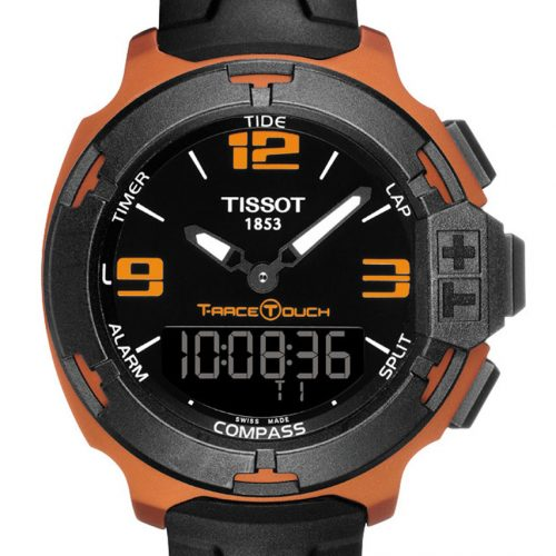 Tissot TOUCH COLLECTION T-Race Touch T081.420.97.057.03