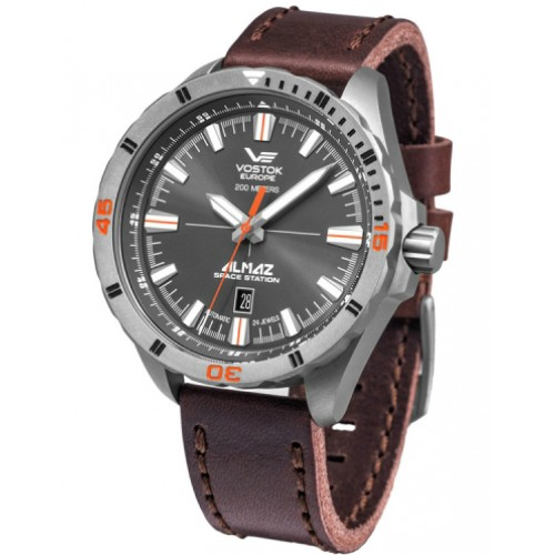 Vostok Europe ALMAZ NH35A/320H263