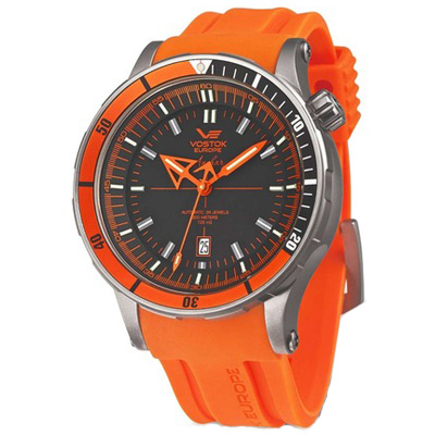 Vostok Europe ANCHAR NH35A/5107173
