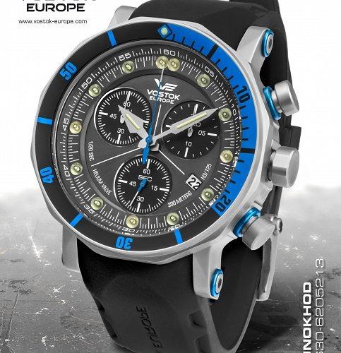 Vostok Europe LUNOKHOD 2 6S30/6205213