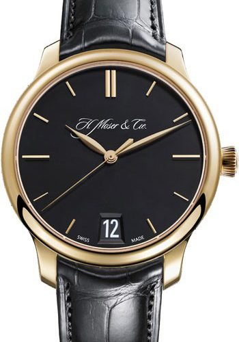 H. Moser ENDEAVOUR BIG DATE 342.502-001