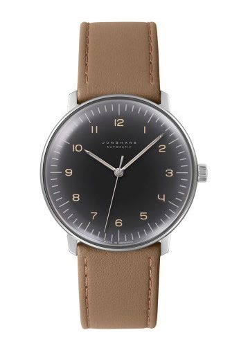 JUNGHANS Max Bill Quartz 027/3401.00