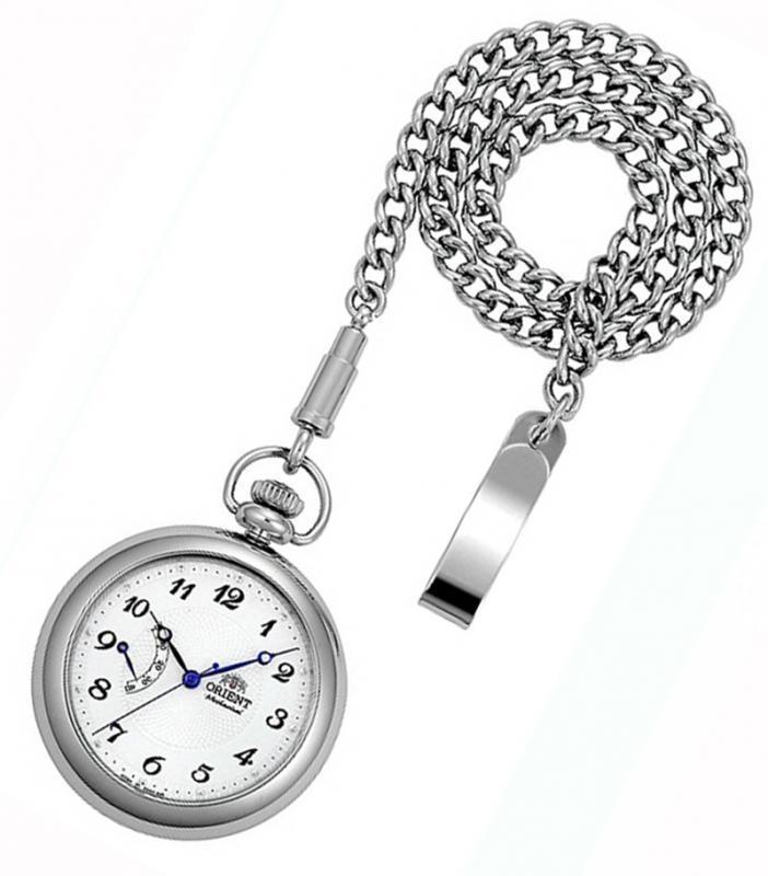 Orient Pocket Watch FDD00001W0