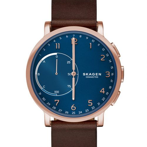 Skagen Hagen Connected SKT1103