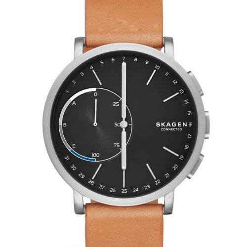 Skagen Hagen Connected SKT1104