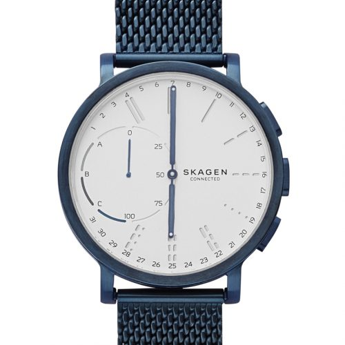 Skagen Hagen Connected SKT1107