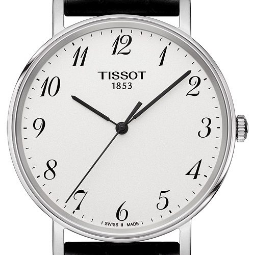 Tissot T-CLASSIC EVERYTIME T109.410.16.032.00-