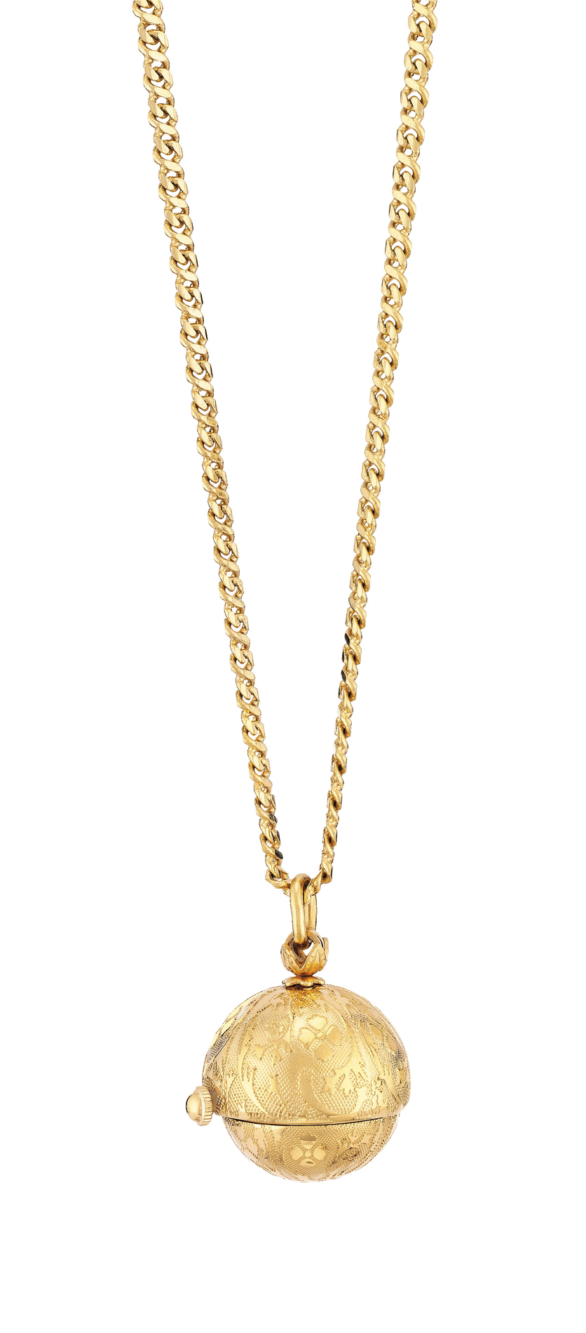 Tissot T-POCKET PENDANTS T81422096
