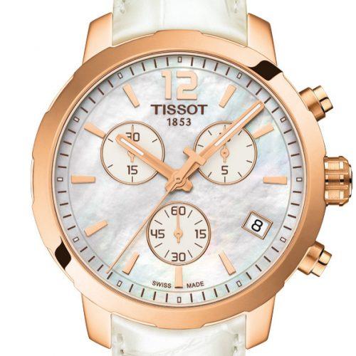 Tissot T-SPORT QUICKSTER Chronograph T0954173611700