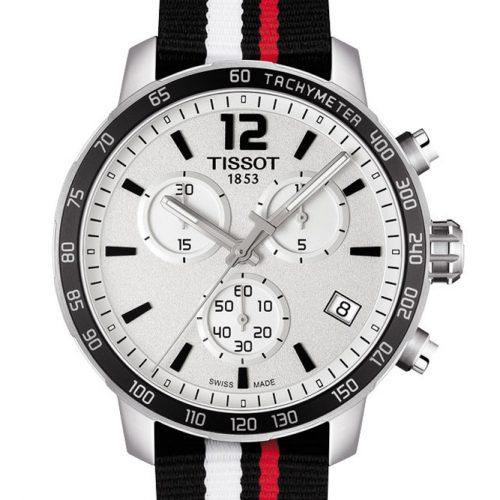 Tissot T-SPORT Quickster T095.417.17.037.01