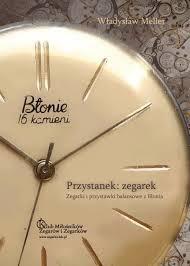 Przystanek zegarek