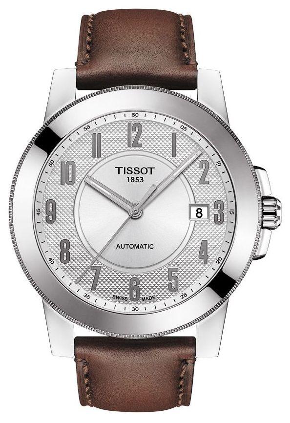 Tissot Automatic